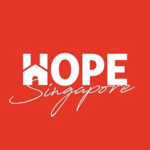 Hope Church Logo